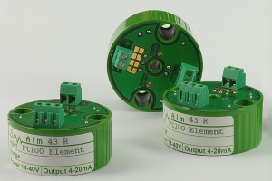 Headmounting transmitters
